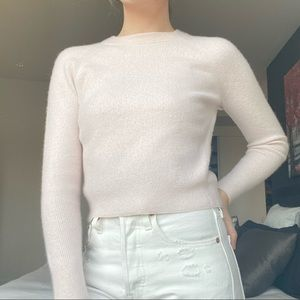 💎100% Cashmere💎 Le Fou by Wilfred Sweater